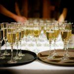 Le champagne