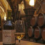 Le vin jaune du Jura